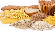 أطعمة تحتوي على كربوهيدرات