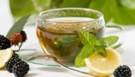 طريقة استخدام الشاي الأخضر لإنقاص الوزن