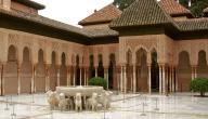 خصائص الفن الإسلامي