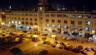 مدن مصر