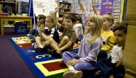 تعريف برياض الأطفال