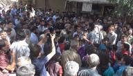 مدينة سقبا ريف دمشق