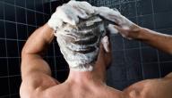 طريقة استخدام جل الاستحمام