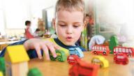 خصائص مرحلة الطفولة المبكرة