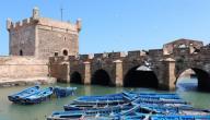 المدن السياحية بالمغرب