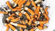 أعراض ترك التدخين المفاجئ