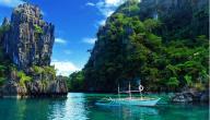 أجمل جزر تايلاند