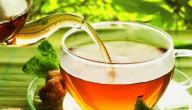 أضرار شاي المورينجا