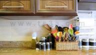 التخلص من الصراصير الصغيرة في المطبخ