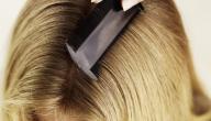 التخلص من قمل الشعر