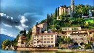 أفضل مدن سويسرا السياحية