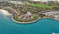 أفضل حديقة في دبي