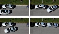 طريقة ركن السيارة