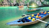 أفضل الأماكن السياحية في مانيلا