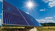 الطاقة الشمسية في تونس