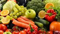 أكلات تساعد على حرق الدهون بسرعة