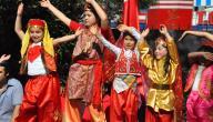 بحث عن عيد الطفولة في مصر