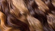 أسهل وأسرع طريقة لتطويل الشعر