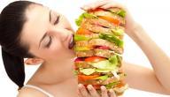 أسهل وصفة لزيادة الوزن
