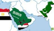 أقوى دولة عربية عسكرياً