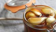 فوائد الثوم والعسل على الريق