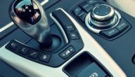 خطوات قيادة السيارة الأوتوماتيك