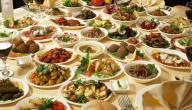 أسهل أكلات رمضان