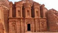 آثار في الأردن