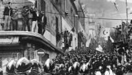 أسباب مظاهرات 11 ديسمبر 1960