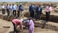 آثار كفر الشيخ