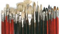 أسماء أدوات الرسم