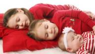 أسباب كثرة النوم عند الأطفال