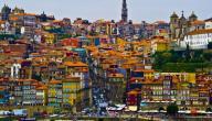 أفضل مدن أوروبا