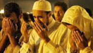 عدد ركعات التراويح في رمضان