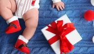 أفكار هدايا مواليد أولاد