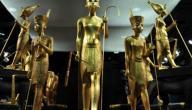 آثار فرعونية أصلية