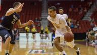 كيفية لعب كرة السلة
