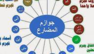 أدوات النصب في اللغة العربية