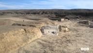 آثار صان الحجر