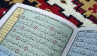 كم عدد صفات المؤمنين التي ذكرت في مطلع سورة المؤمنون