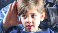 طرق لتنعيم شعر الأطفال