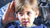 لتنعيم شعر الاطفال