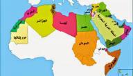 ما هي دول العالم الثالث