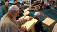 كم عدد المسلمين في ألمانيا