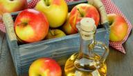 طريقة عمل خل التفاح بالبيت