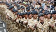 عدد الجيش الروسي