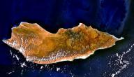 جزيرة سقطرى الصومالية