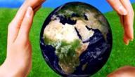 موضوع عن حماية البيئة