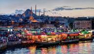 الثقافة التركية
