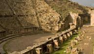 آثار رومانية في الجزائر